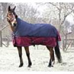 Outdoordecke Equitheme TYREX 1200 D High Neck Equi-Theme wasserdicht 030/141